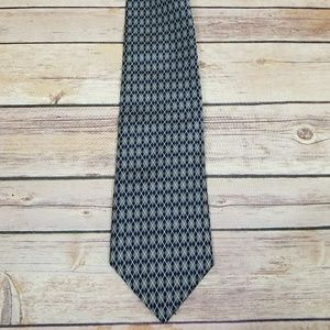Brooks Brothers All Pure Silk Stain Resistant Tie